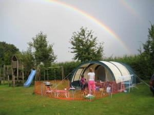 camping 't Haasje De Peel, Noord-Limburg
